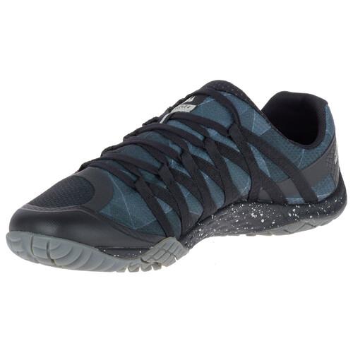 Merrell Trail Glove 4 - Chaussures running Homme - bleu